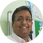 Vivek kedia