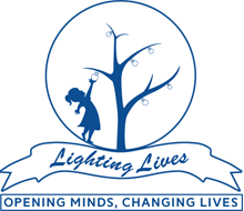 lightinglives logo